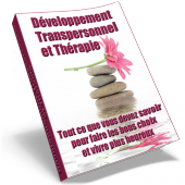 Développement Transpersonnel - ebook