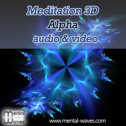 Alpha waves meditation free download
