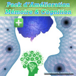 pack mémoire cognition