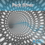 pack silver Mental Waves