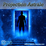 cover cd projection astrale