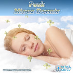 cover pack mieux dormir