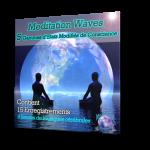Meditation Waves Box3D