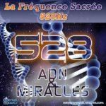cover frequency sacrée 528hz