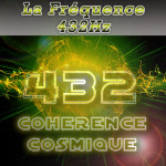 cover cd 432 hz