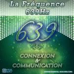 Cover Fréquence Sacrée 639Hz