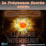 cover frequence 963hz