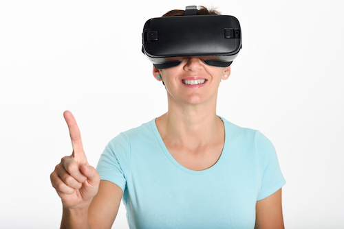 réalité virtuelle meditation