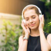 La musique relaxante et le massage : un combo gagnant