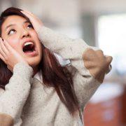 La gestion de la peur par le cerveau