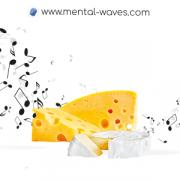 Le fromage, mieux affiné grâce à la musique?
